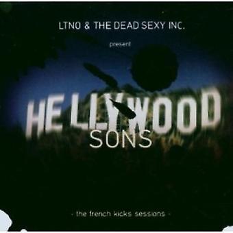 Ltno vs. Dead Sexy Inc. - Hellywood Sons [CD] USA import