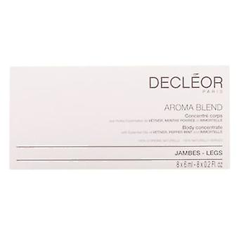 Decléor Paris Circulagel - refreshing leg gel