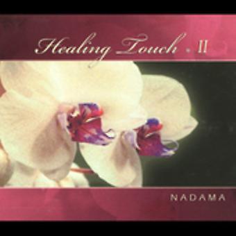 Kun - Healing Touch 2 [CD] USA import