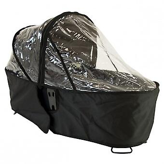 Mountain Buggy Carrycot Plus Storm Cover For Duet