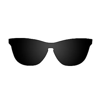 Ocean solglasögon Unisex svart