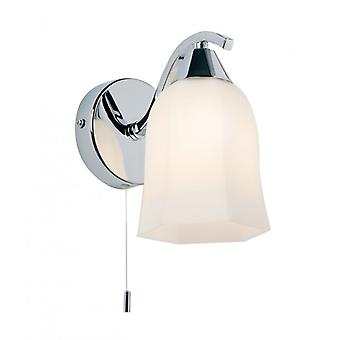 Alonso Indoor Wall Light - Endon 96961-WBCH