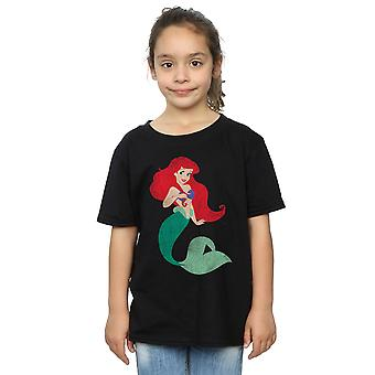 Disney Girls Princesses Classic Ariel T-Shirt
