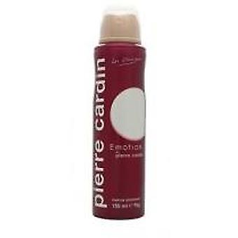 Pierre Cardin Emotion Deodorant 150ml Spray