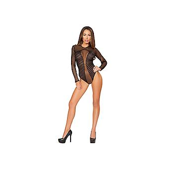 Roma RM-LI192 Long Sleeved Body Suit