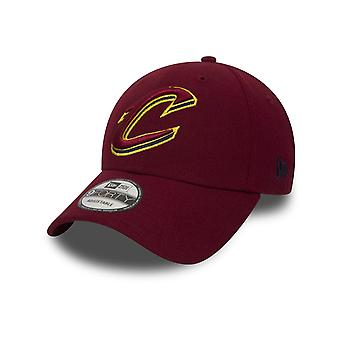 New Era NBA Cleveland Cavaliers Cap