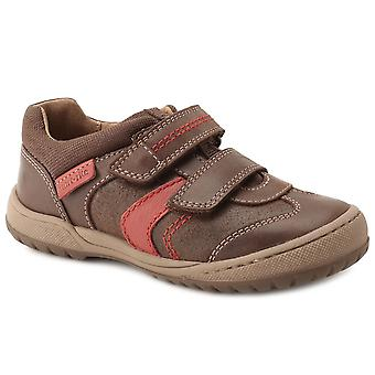 Startrite Flexy Tough Pri Boys Shoes