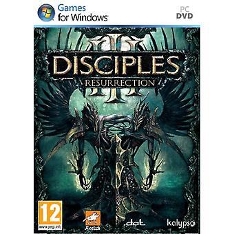 Schüler III Auferstehung (PC-DVD)