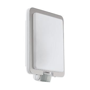 Eglo Al Wall Light/1 M.Sensor EdelstaHanging Lamp/Ws Mussotto