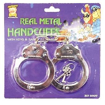 Handbojor av metall med Key - Card