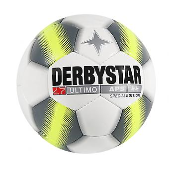 DERBY STAR game ball - end APS