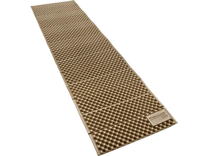 Thermarest Z Lite Camping Mat (Regular Coyote/Grey)