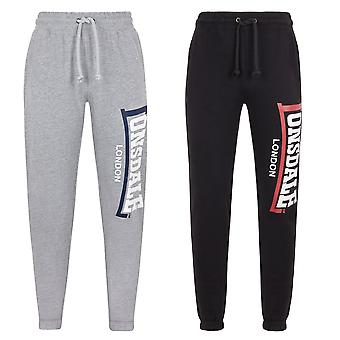 Lonsdale mens sweatpants Stockenchurch