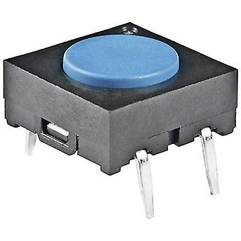 NKK Switches JB15HAP Pushbutton 24 Vdc 0.05 A 1 x Off/(On) momentary 1 pc(s)