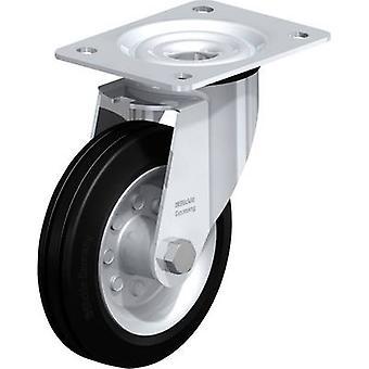 Blickle 532101 Steel sheet swivel castor, Ø 150 mm Type (misc.) Guide roller
