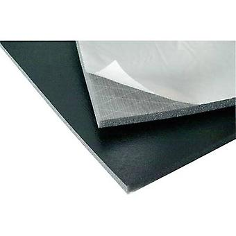 Acoustic insulation Sinuslive DSM (L x W x H) 1000 x 500 x 11 mm