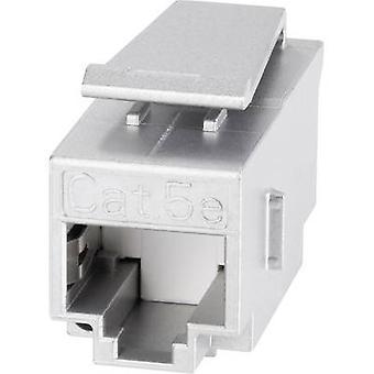 RJ45 module Keystone CAT 5e Telegärtner J00029K0051