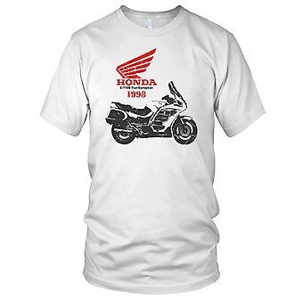 Honda ST1100 Pan European motorsykkel Mens T-skjorte