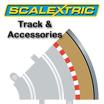 Scalextric Track - Radius 1 Outer Border/Barriers