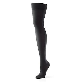 Activa Compression Tights Tights Cl1 Stock Thigh Black 259-0354 Med