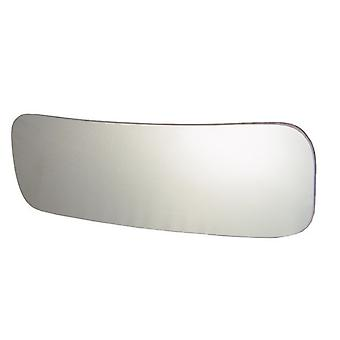 Left / Right Stick-On Blind Spot Mirror Glass For Iveco DAILY 2 1999-2006