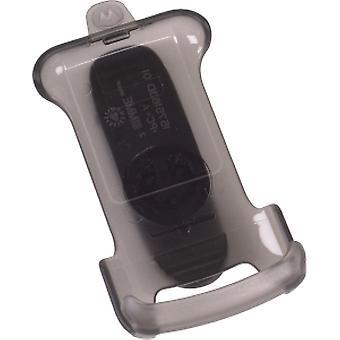 OEM Motorola iDen i776 Holster with Ratcheting Belt Clip - Smoke