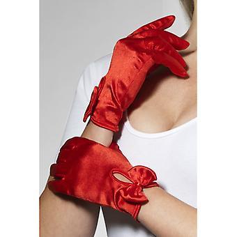 手套, 短