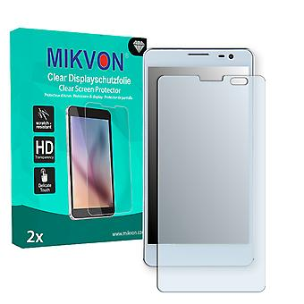 UHAPPY UP520 Screen Protector - Mikvon Clear (Retail Package with accessories)