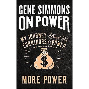 Strøm av Gene Simmons - 9780062694706 bok