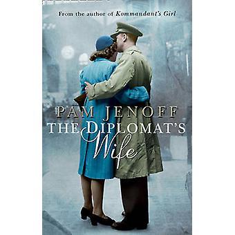 Diplomatens fru av Pam Jenoff - 9780778302001 bok