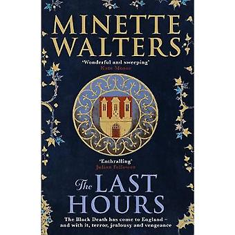 The Last Hours by The Last Hours - 9781760632144 Book