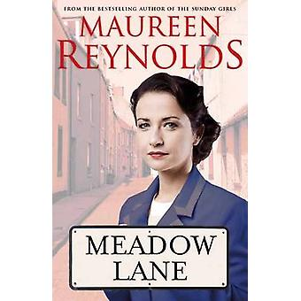 Meadow Lane par Maureen Reynolds - livre 9781785300158