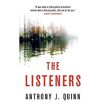 The Listeners by The Listeners - 9781786696069 Book