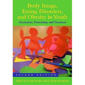 Lichaamsbeeld - eetstoornissen- en obesitas bij jongeren: balans - Pr