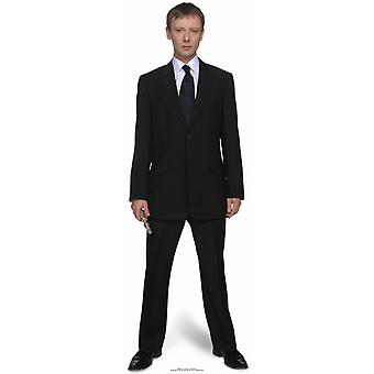 The Master (Doctor Who) - Lifesize Cardboard Cutout / Standee