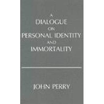 Henkilötunnus ja kuolemattomuuden John Perry - 9780915