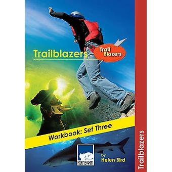 Trailblazers Workbook - v. 8 by Helen Bird - 9781841676364 Book