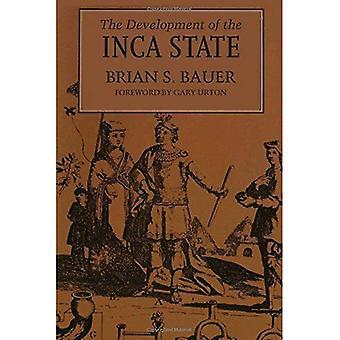 Utvecklingen av Inkariket