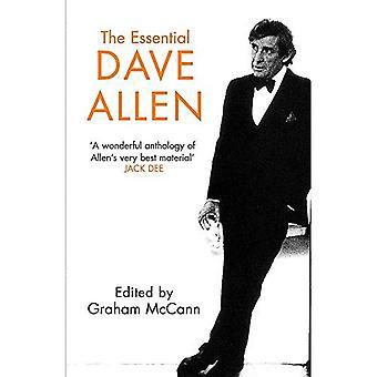 L'essentiel de Dave Allen