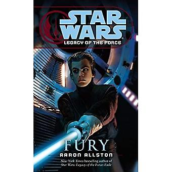 Fury (Star Wars: Legacy of the Force)