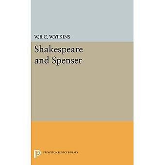 Shakespeare and Spenser (Princeton Legacy Library)