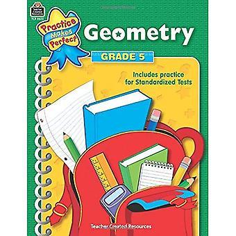 Geometry: Grade 5