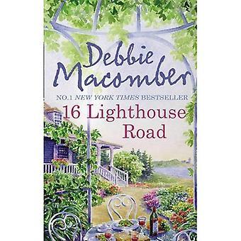 16 Lighthouse Road (A Cedar Cove Story)