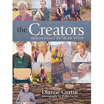 The Creators: Individuals of Irish Food
