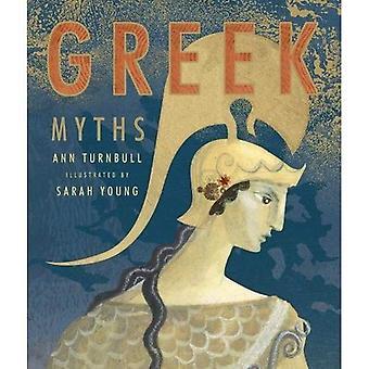 Grekiska myter