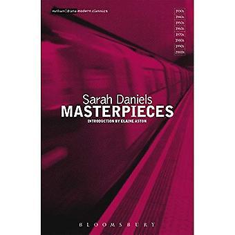 Masterpieces (Modern Classics)