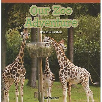 Our Zoo Adventure