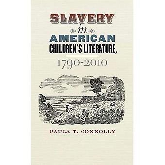 Slaveri i svensk barnlitteratur, 1790-2010