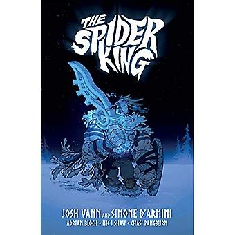 The Spider King