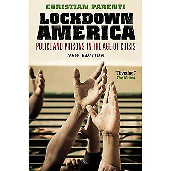 Lockdown Amerika: Politi og fængsler i en alder af krisen